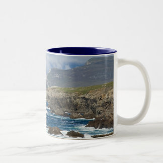 Achill Island, County Mayo, Ireland Mug
