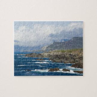 Achill Island Jigsaw Puzzle