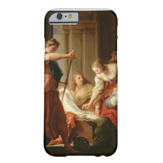 Achilles at the Court of King Lycomedes with his D iPhone 6 Case