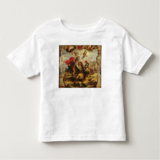 Achilles Defeating Hector, 1630-32 Toddler T-shirt