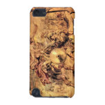 Achilles defeats Hector by Paul Rubens iPod Touch (5th Generation) Cases