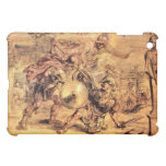 Achilles defeats Hector by Paul Rubens Case For The iPad Mini