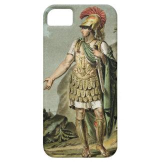 Achilles in Armour, costume for 'Iphigenia in Auli iPhone 5 Cases