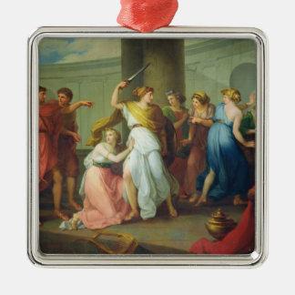 Achilles recognised, 1799 ornaments
