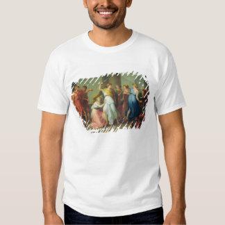 Achilles recognised, 1799 T-Shirt