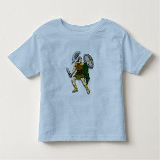 Achilles Toddler T-shirt