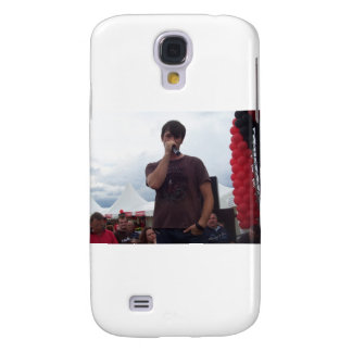 Achim Petry & Band Galaxy S4 Cover