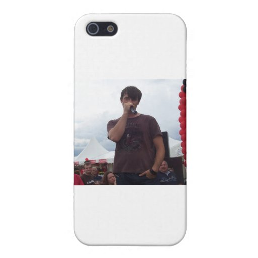 Achim Petry & Band iPhone 5 Cases
