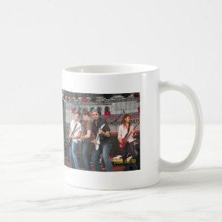 Achim Petry & Band.Leverkusen BayArena Coffee Mug