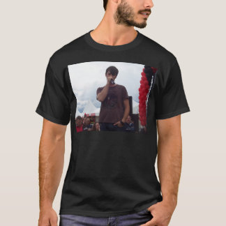 Achim Petry & Band T-Shirt