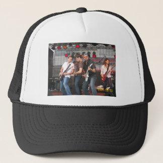 Achim Petry & volume   Leverkusen BayArena Trucker Hat