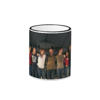 Achim Petry/volume Ringer Mug