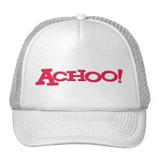 Achoo Gorras De Camionero