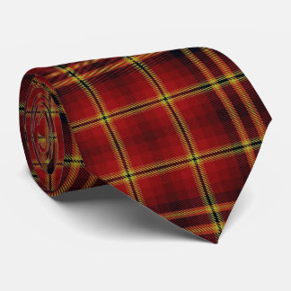 Achridigill Loch Plaid Neck Tie