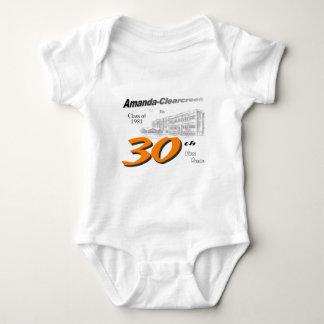 ACHS 30th class reunion logo Shirt
