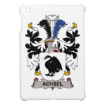 Achsel Family Crest Cover For The iPad Mini