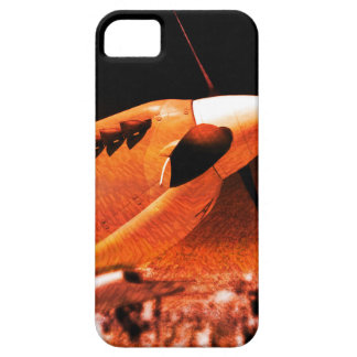 Achtung Spitfire! iPhone SE/5/5s Case