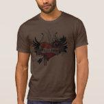 Achy breaky heart tee shirts