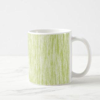 Acid-Apple-Green-Dark-Violet-Render-Fibers-Pattern Coffee Mug