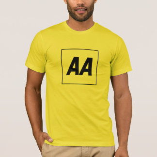Acid Attack Tour Shirt