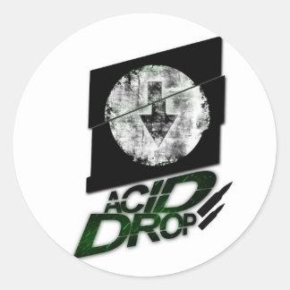 ACID DROP STICKER