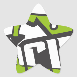 ACID E-Sports Star Sticker
