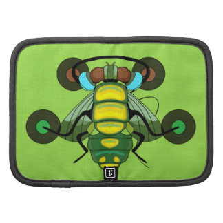 Acid House Fly Organizer