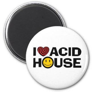 Acid House Magnet