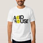 Acid House Tees
