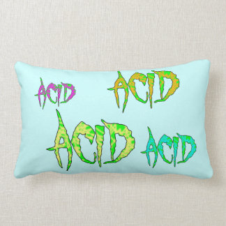 Acid pilow lumbar pillow