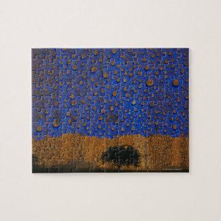 Acid rain & environmental pollution jigsaw puzzle