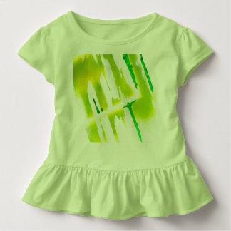 Acid Spring Colors Toddler T-shirt