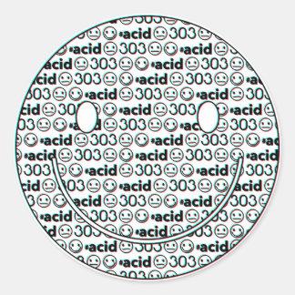 #acid sticker