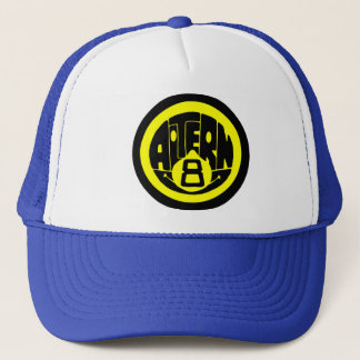 Acid Trucker Hat