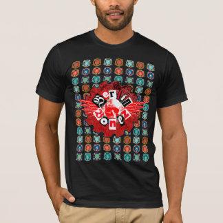 Acid Zombies Logo T-Shirt