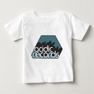 Acidic Records Baby T-Shirt