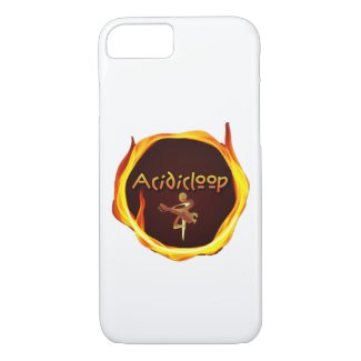 Acidicloop Iphone case