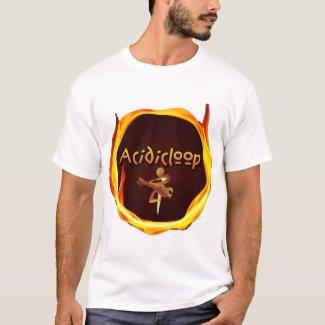 Acidicloop Tshirt