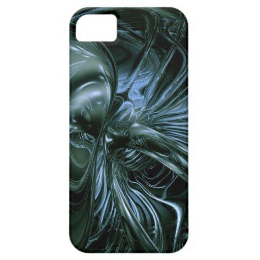 Ácido Trippy extranjero iPhone 5 Cárcasas