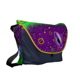 AcidPlanet Courier Bag