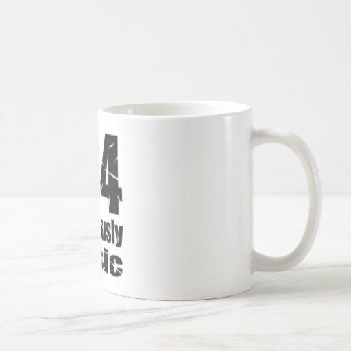 Aciduously Basic Coffee Mug