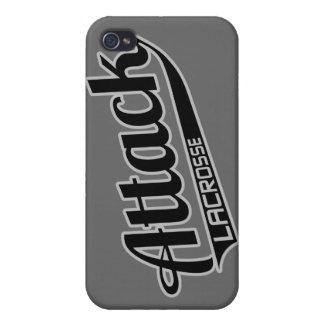 ack iPhone 4/4S cases