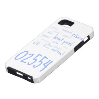 ACK iphone case