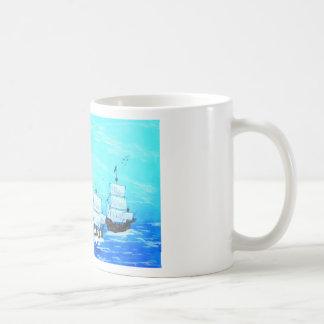 Ack! - Mug - Customized Coffee Mugs