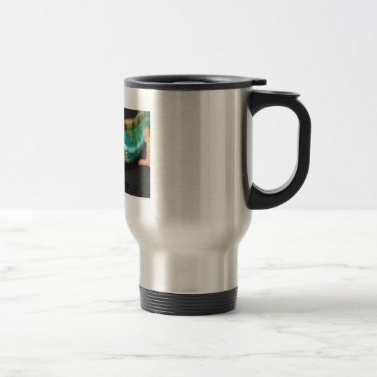 Ack! Travel Mug