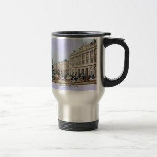 Ackermann Somerset House by Avon Travel Mug