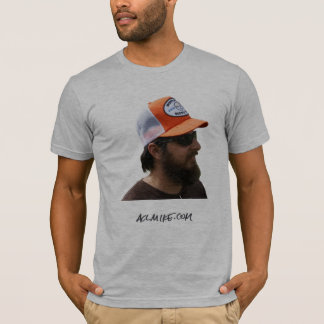 ACL Mike 2010 T-Shirt