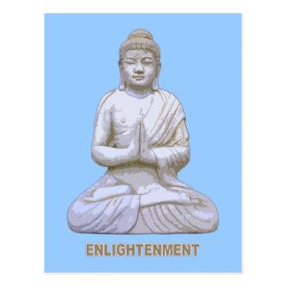 Aclaración de Buda Postal