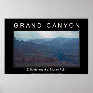 Aclaración en el poster 4827 del Gran Cañón