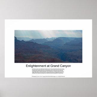 Aclaración en la impresión del Gran Cañón 4827 Impresiones